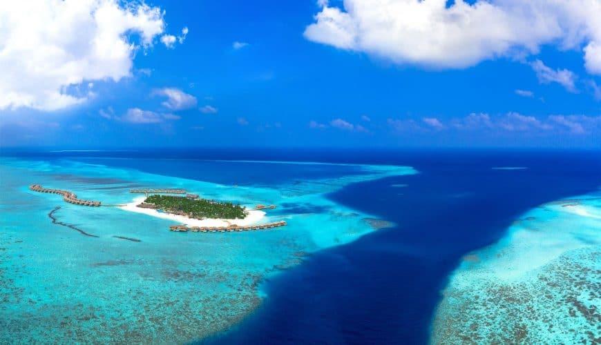 Тур на Мальдивы в отеличный отель только для взрослых You & Me by Cocoon Maldives 5*