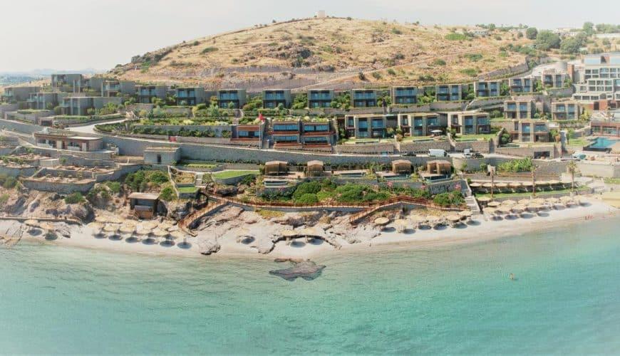 Тур в эксклюзивный отель METT Hotel & Beach Resort Bodrum 5*