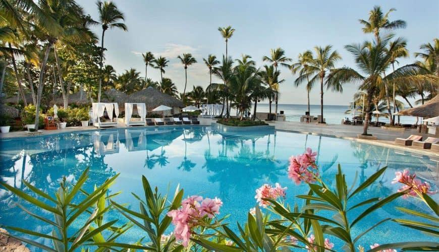 Тур в Доминикану по отличной цене! Хороший 4* отель Viva Wyndham Dominicus Beach 4*