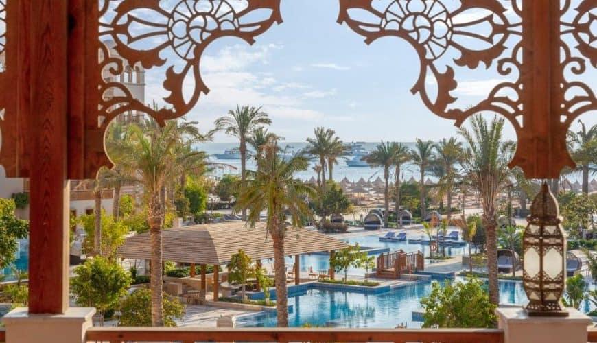 Тур по акционной цене в Египет в новый отель Grand Palace5* только для взрослых