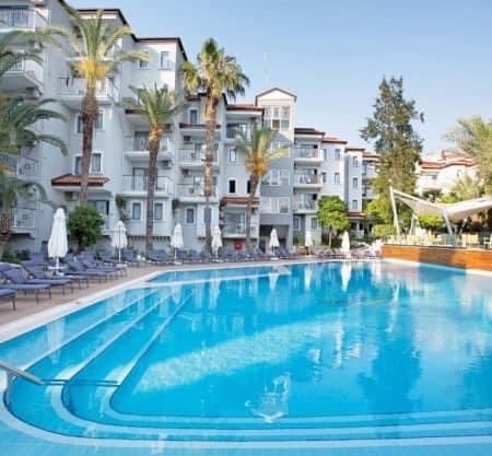 Турция: отель только для взрослых в Кушадасы Paloma Marina Suites 4*