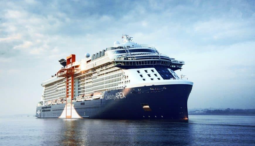 Только для вакцинированных! Санторини, Родос, Миконос, Афины + Лимасол в круизе на борту роскошного премиум лайнера Celebrity Apex