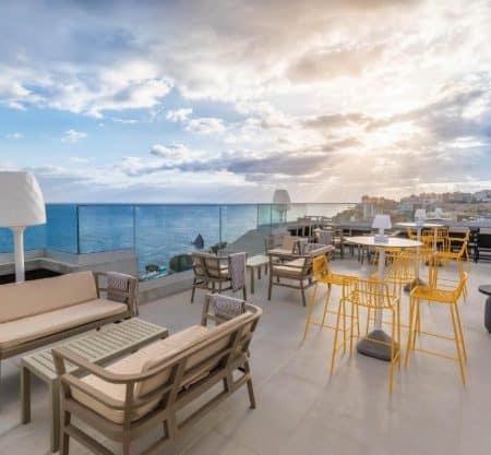 Мадейра: отель только для взрослых Allegro Madeira 4* на 7 ночей