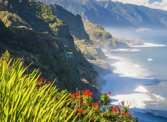 Екскурсійний тур на Мадейру, прямий переліт
