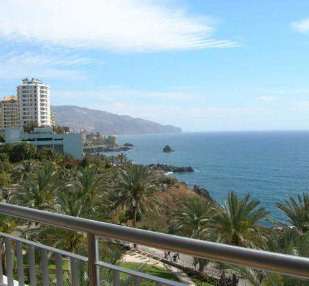 Мадейра на 11 ночей, вылеты 6, 13 ноября