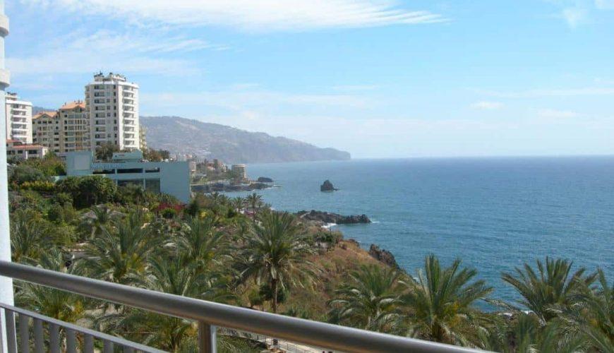 Тур в Португалию на о. Мадейра в отель на берегу океана Pestana Grand 5*