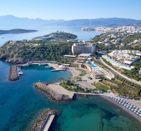 Крит: Wyndham Grand Crete Mirabello Bay 5*
