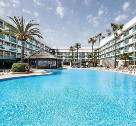 Испания, Коста Дорада: отели 4* сети BEST, вылеты 4 октября