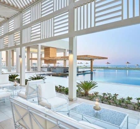 Марса-Алам: новый отель 2019 г. Jaz Maraya Resort 5* в бухте с красивой лагуной и уникальным коралловым рифом