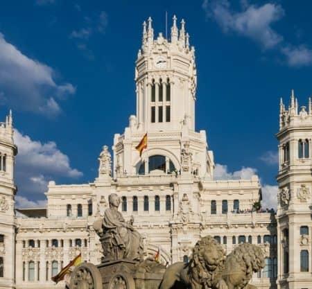 Экскурсионный тур в Испанию на 11 дней: Малага, Севилья, Кордова, Мадрид, Барселона, Гранада в одном туре!