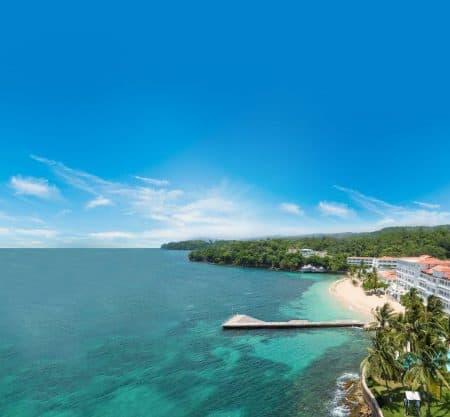 All Inclusive отдых на Ямайке за 1691€ с перелетом