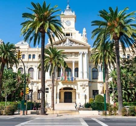 Last Minute! Испания, Коста-дель-Соль, перелет в Малагу, 11 дней в туре, вылет 1 ноября
