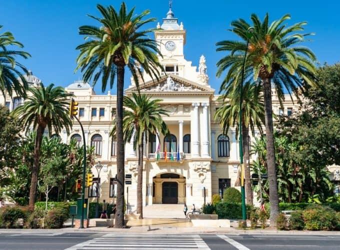 Last Minute! Іспанія, Коста-дель-Соль, переліт в Малагу, 11 днів в турі, виліт 1 листопада