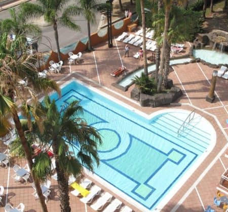 Испания, Коста Брава, Малграт-да-Мар: отель Reymar 3* по акционной цене