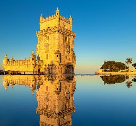 Экскурсионный тур: Португалия + Испания (Андалусия), перелет в Малагу, 11 дней в туре, вылет 1 ноября