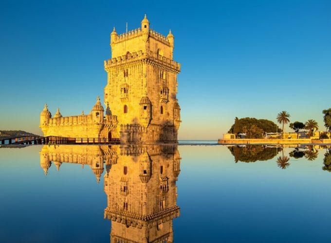 Екскурсійний тур: Португалія + Іспанія (Андалусія), переліт в Малагу, 11 днів в турі, виліт 1 листопада