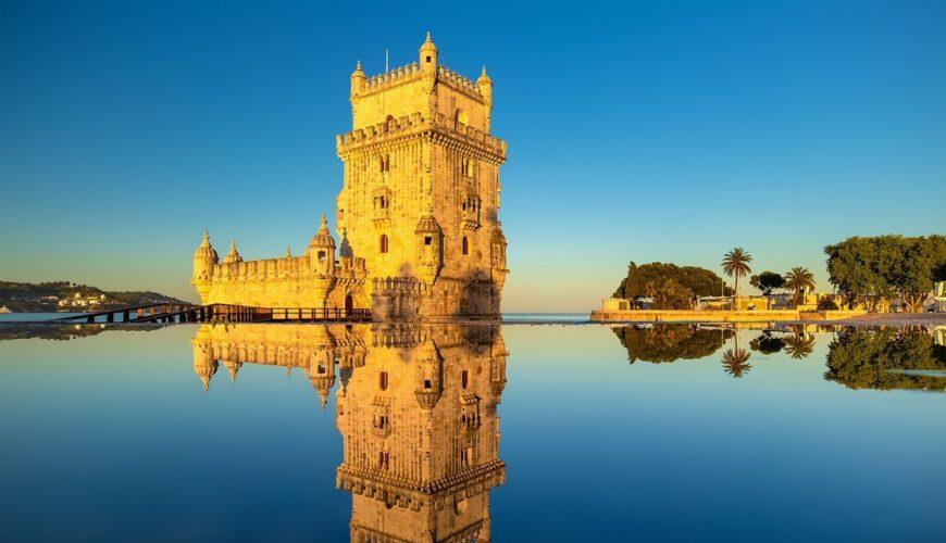 Тур в Португалию и Испанию, Андалусию по акционной цене
