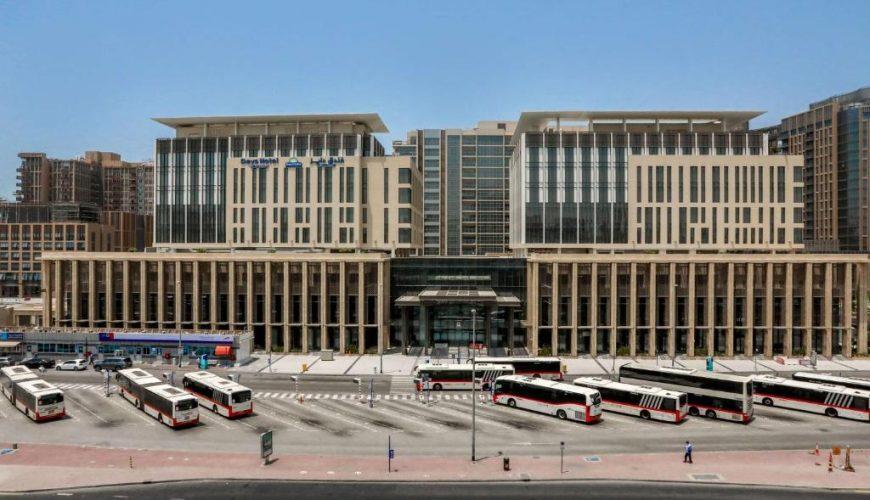 Тур в Дубай по акционной цене отель Days Hotel By Wyndham Dubai Deira 4*