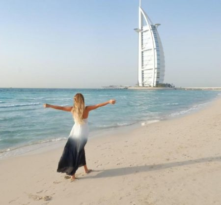 Дубай: отдых в отеле Holiday Inn Express Dubai Internet City, an IHG Hotel 3*