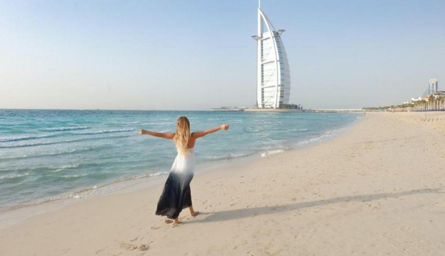 Тур в Дубай проживание в отеле Holiday Inn Express Dubai
