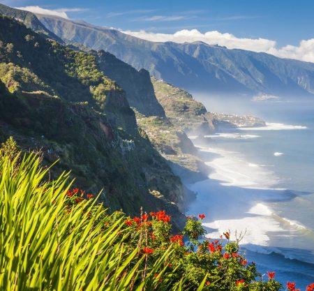 Last Minute! Мадейра на 7 ночей, вылеты 30 октября - 10 ноября