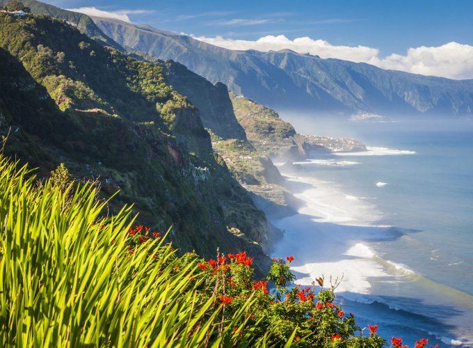 Last Minute! Мадейра на 7 ночей, вильоти 30 жовтня - 10 листопада