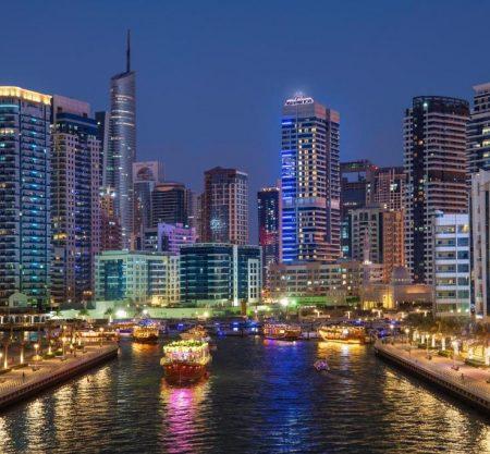 Дубай: отдых в отеле Stella Di Mare Dubai Marina Hotel 5*